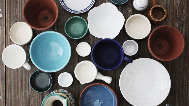 食器のイメージ画像