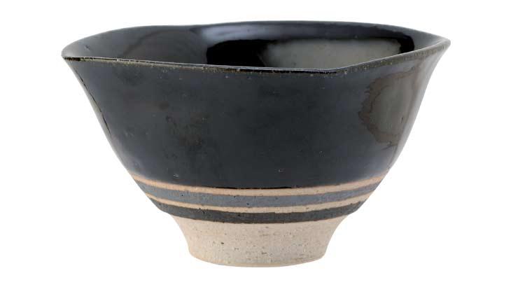 卵かけご飯専用茶碗のブツ画像