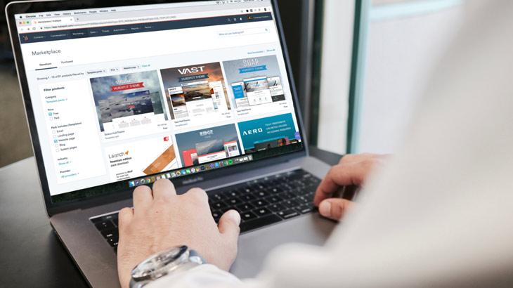 ネット通販のイメージ画像