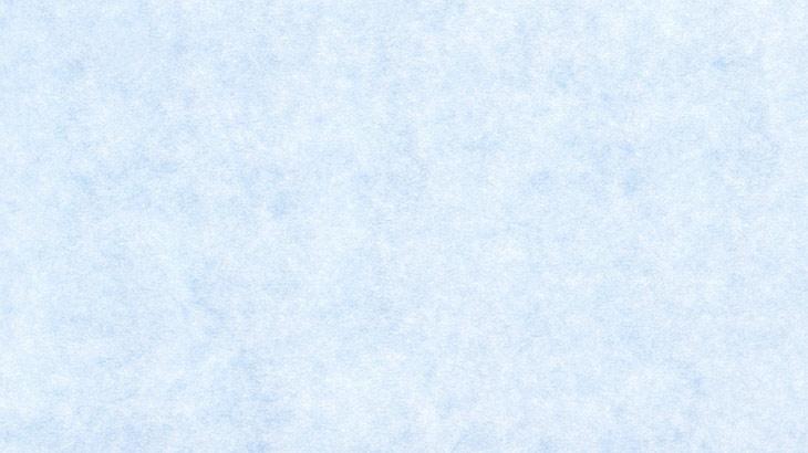 不織布(ふしょくふ)の繊維アップ画像