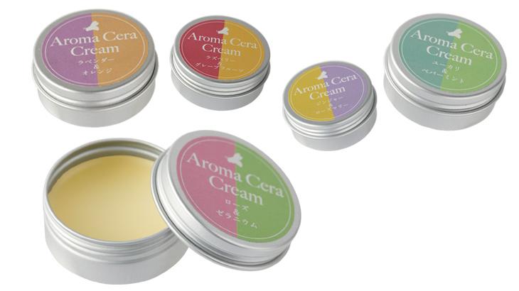Aroma-cera-creamの商品画像