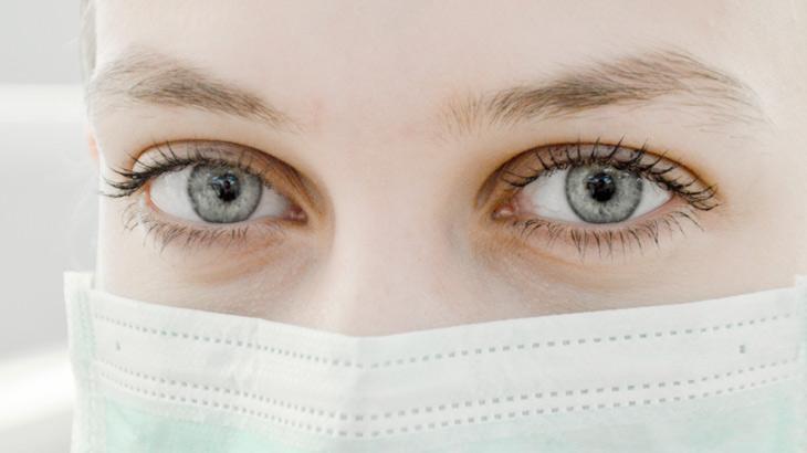 医療用マスクのイメージ画像