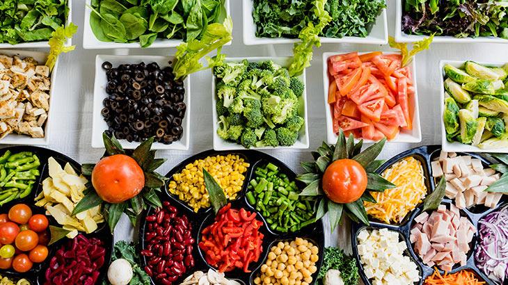 野菜のイメージ画像